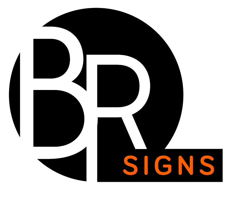br signs