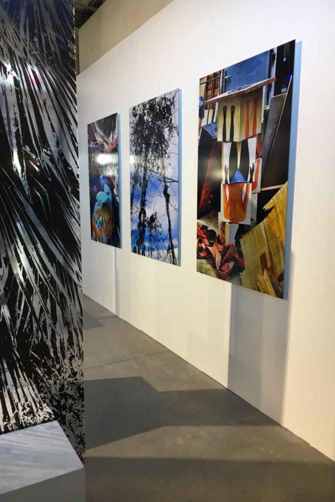 Exposition Cité Nature par BR-SIGNS